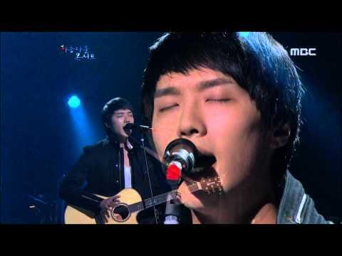 Ji Hyun-woo - Sick, 지현우 - 아파, Beautiful Concert 20120306