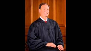 On Judge Posner: Justice Alito