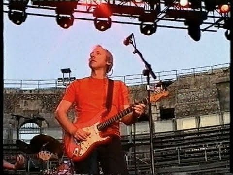 Mark Knopfler What it is 2001 Nimes