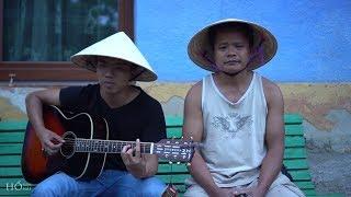 Thành Phố Buồn - Lexa Hồ Xú ft. Hồ Nam Hải | Guitar Cover