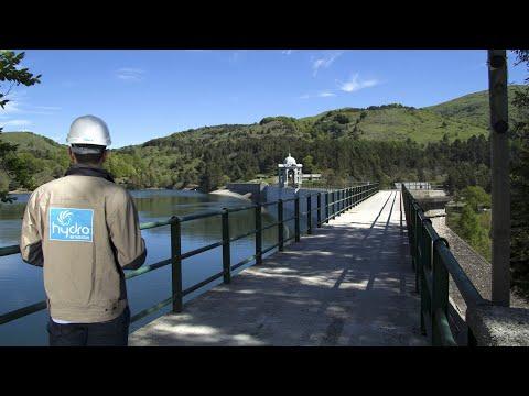 Hydro Energia for Tirreno Power