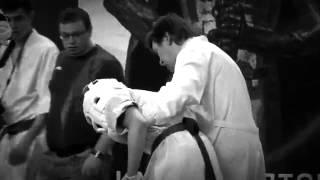 спорт мотивация каратэ киокушин