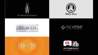 The Weinstein Company/Likely Story/Merced Media/Palmstar Entertainment/FilmNation/Irish Film Board