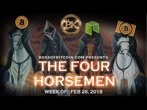 Crypto Technical Analysis 💲💰 Bitcoin vs Ethereum | BTC BCH ETH NEO | Altcoin Trading Tutorial 2018