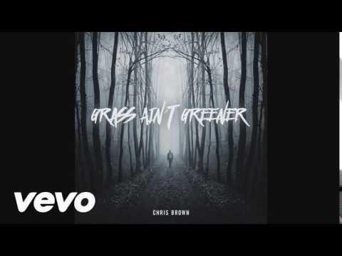 Chris Brown - Grass Aint Greener (1 HOUR)