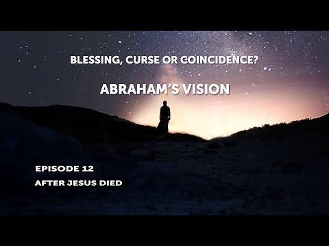 Episode 12 - After Jesus Died