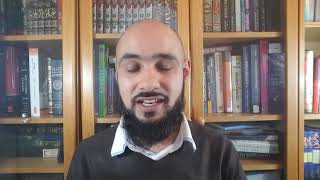 Science & Islam: The Scientific Revolution - Introduction (Shaykh Usman Ali)