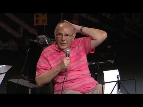 Heraldo do Monte | Bate-Papo | Instrumental Sesc Brasil