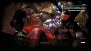 Batman: Arkham Knight - Part 55   Twitch Gameplay