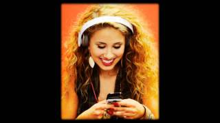 Haley Reinhart - I Who Have Nothing - Studio Version