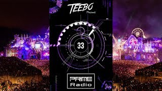 Скачать 2018 Music Mix Electro House Prime Radio 33