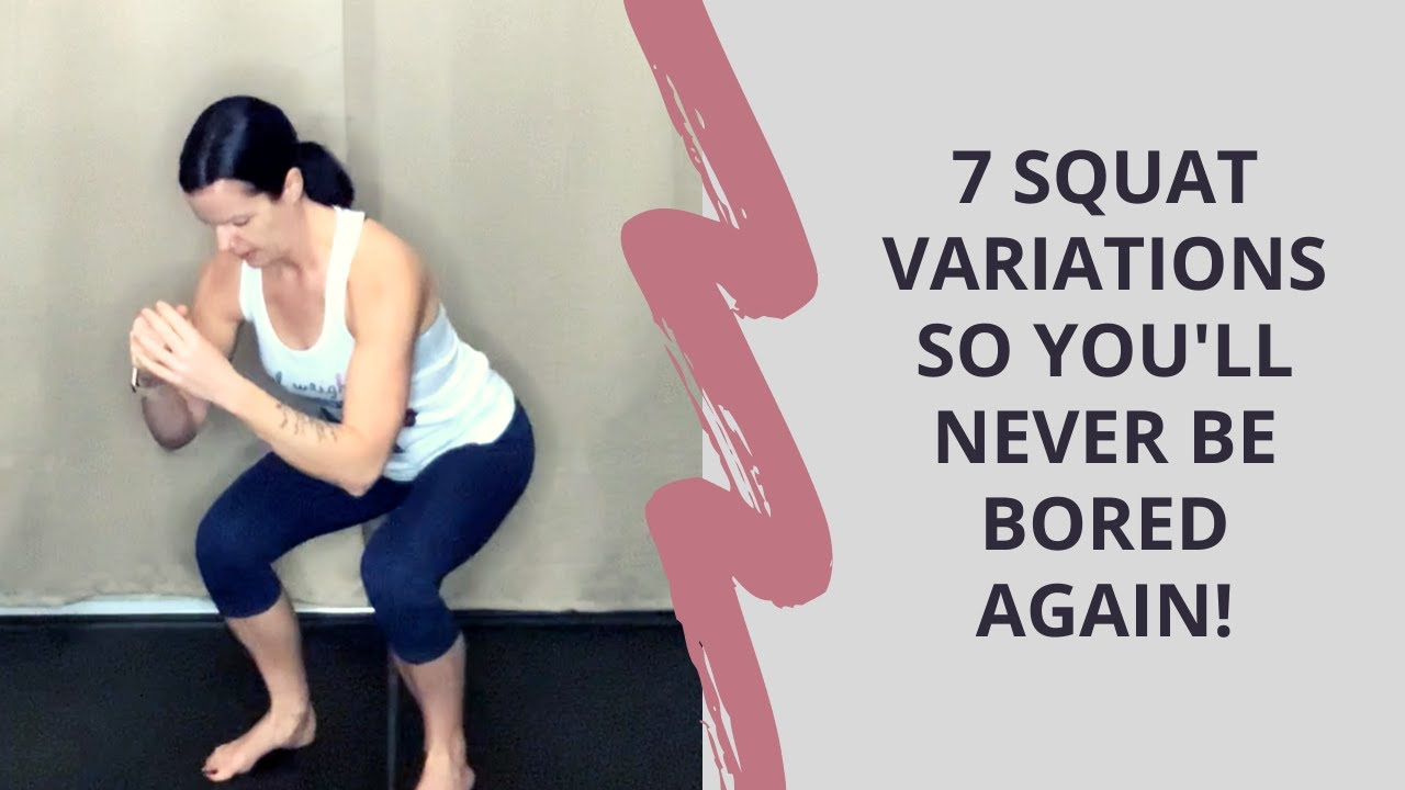 Have You Tried This Trick?...One Simple Way to Avoid Workout Boredom!
