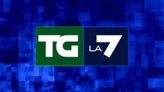 nuova sigla TG LA7