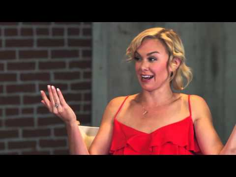 Interview with Laura Bell Bundy - Celebrity Interview