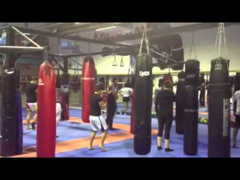 Fightschool Hannover Fitness Boxen