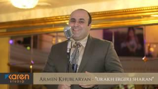 "Armen Khublaryan - ""Urakh Ergeri Sharan""  © KK Studio"