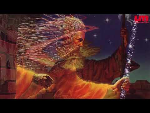 Теренс МакКенна — Божественный космос