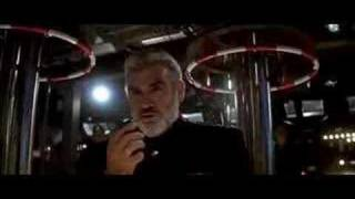 The Hunt For Red October (1990) Trailer