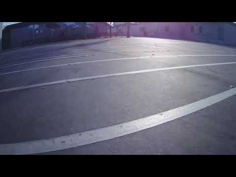 Фото FPV Hubsan College Park am Flight 1