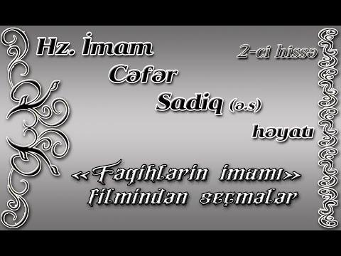 Feqihlerin imami filminden 2-ci hisse ...