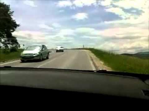BMW X6 Ultimate Driving Machine.wmv