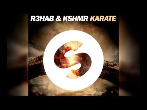 R3HAB & KSHMR - Karate (Original Mix) [Official]