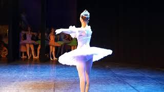 Пахита - Антре. Концерт балетной студии DanceSecret