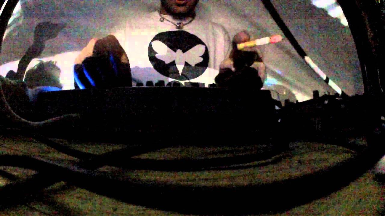 Knobs live! at Transversal Waves 2013