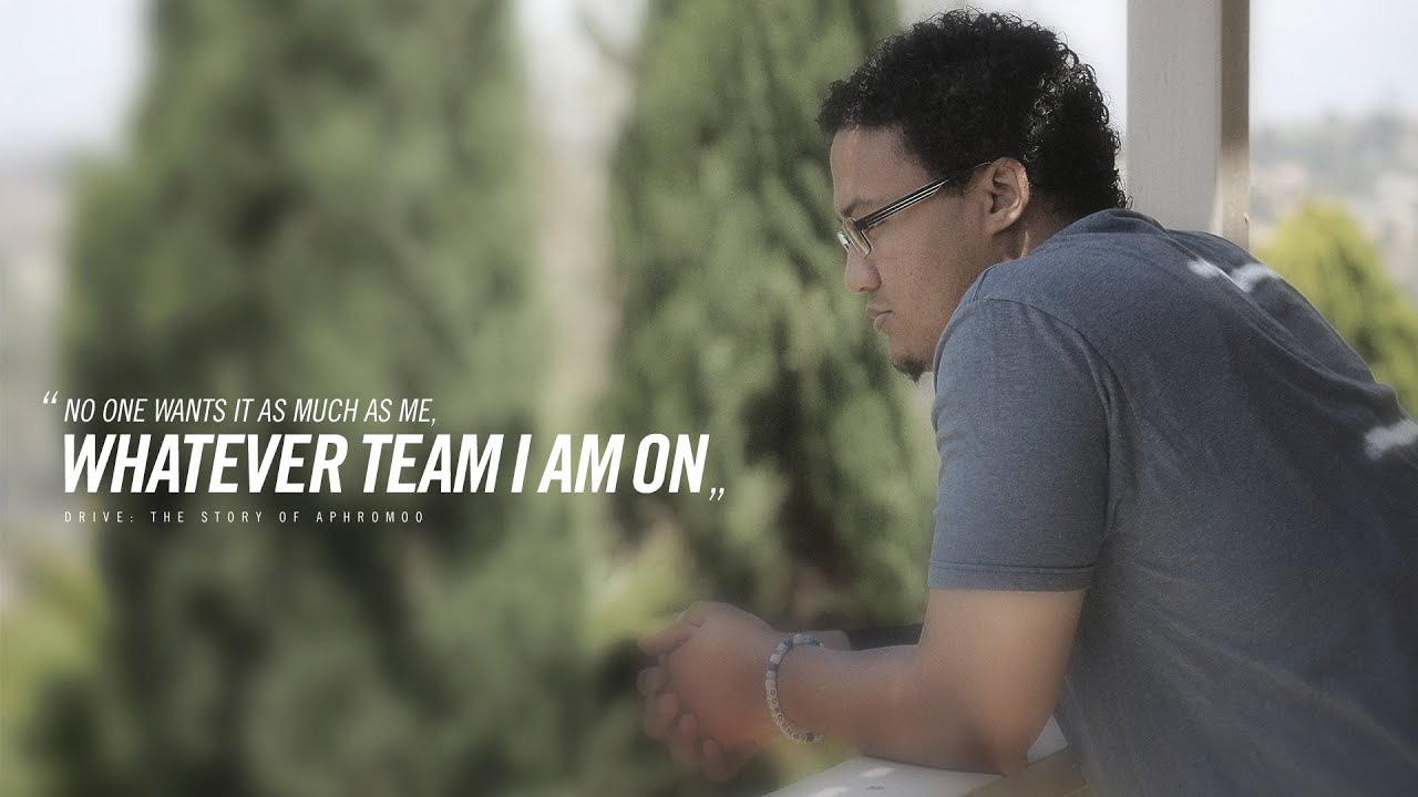 DRIVE: The Aphromoo Story - YouTube