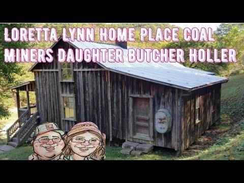 loretta-lynn-home-place-coal-miners-daughter-crystal-gale-walkthrough