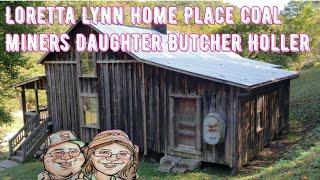Loretta Lynn Home Place Coal Miners Daughter Crystal Gale Walkthrough