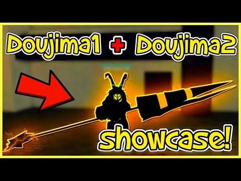 Ro-Ghoul - ReDoujima1 & ReDoujima2 Showcase !