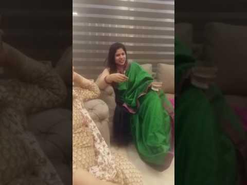 Naughty bhabhi at kitty party delhi