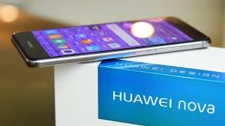 Huawei Nova - recenzja, Mobzilla odc. 346