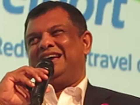 Tony Fernandes A Life in Aviation