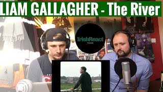 Baixar Liam Gallagher - The River (Why Me? Why Not) (Reaction!!)
