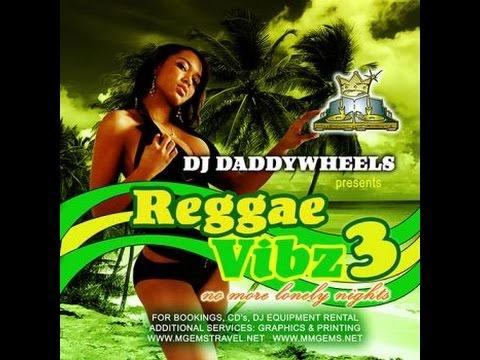 Reggae Mix - JAH CURE, WAYNE WONDER, EGYPTIAN AND MANY MORE.