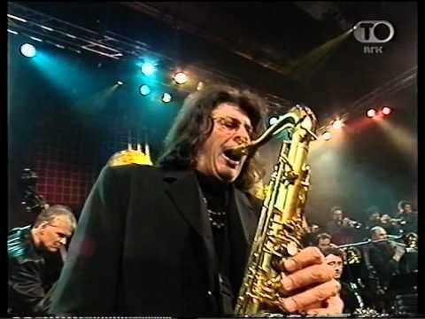 EBU jazz orchestra 2000