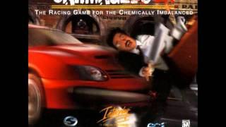 Carmageddon Soundtrack - 02 - Fear Factory - Body Hammer (Instrumental)