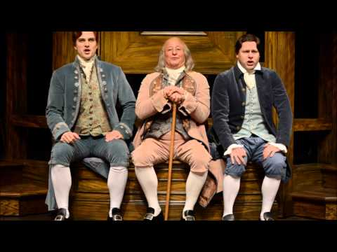 Top 15 favorite Broadway Musicals