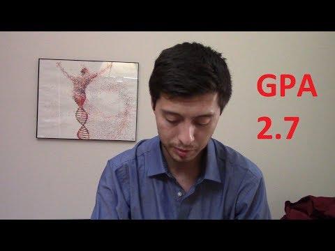 Advice For Pre-med Students: Grades + My Story
