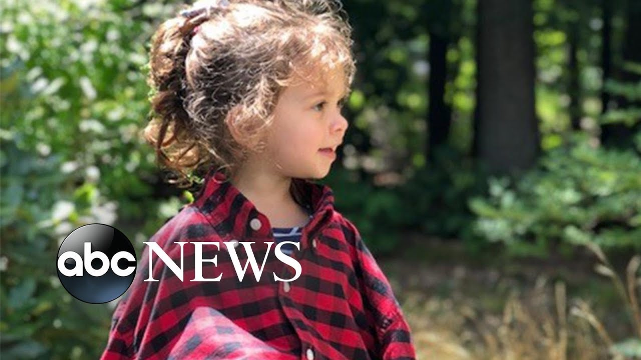 Mom makes dress for daughter out of husband's shirt and she will do the same for you