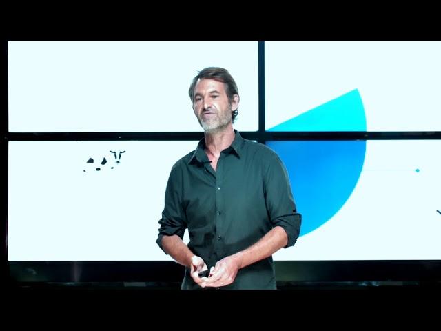 Comment stopper la 6ème extinction de masse ? | Jean Marc GANCILLE | TEDxRéunion
