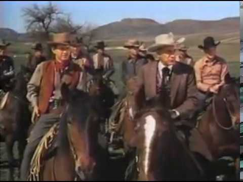 Bonanza  Bitter Water, Full Episode Classic Western TV series