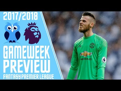 Gameweek 24 Preview! Fantasy Premier League 2017/18 Tips! with Kurtyoy! #FPL