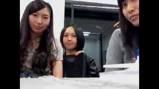 まま~| 大矢真那 G+ 23/09/2013 ~SKE48~ Oya Masana Mukaida Manatsu Ka...