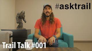 Aravaipa Trail Talk Episode 1   Barkley Marathons