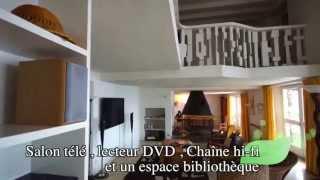 """Location de vacances """" Le Grand Chalet"""" Serre-Chevalier"""