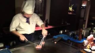 Kuroge Beef of Okinawa -The Best of all.