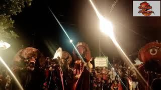 Lagu jaranan Ngobong Ati Rogo Samboyo Putro